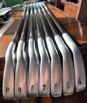 Callaway Forged Apex Pro Irons for Sale in Seattle, WA