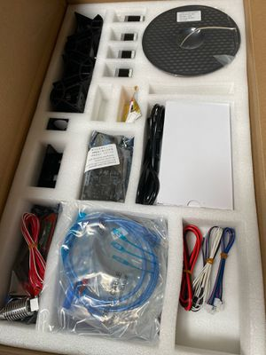 KOSSEL Linear Plus 3D Printer for Sale in Walnut, CA