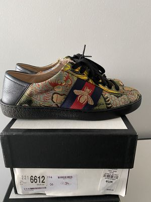 Gucci Sneakers men size 7 for Sale in Morrisville, PA