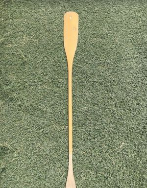 Wooden paddle for Sale in Las Vegas, NV
