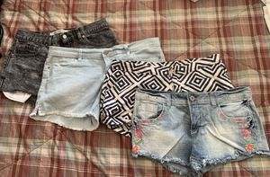SZ 13-14 shorts for Sale in Grayslake, IL