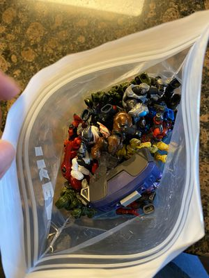 Halo legos for Sale in Pflugerville, TX