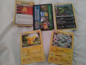 Pokemon Cards 2 for Sale in Pomona, CA