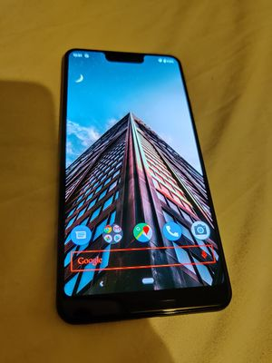 Google pixel 3 xl for Sale in La Puente, CA
