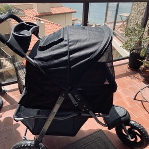 Pet Stroller Paws And Pals Joggers for Sale in Redondo Beach, CA