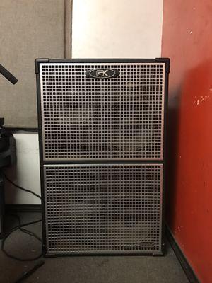 Gallien Krueger NEO 4x12 for Sale in South El Monte, CA