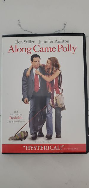 Along Came Polly for Sale in Tucson, AZ