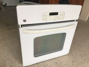 GE oven for Sale in Fort Lauderdale, FL