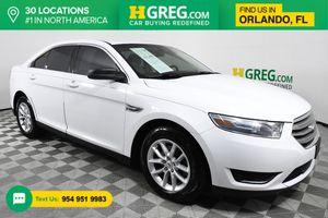2014 Ford Taurus for Sale in Orlando, FL
