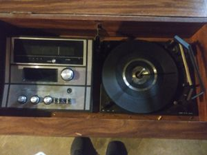 Capehart Antique record/ 8 track player for Sale in Cincinnati, OH