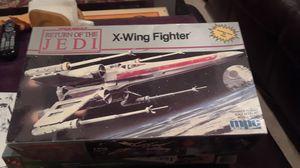 X wing model kit for Sale in La Mesa, CA