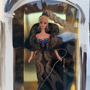 Midnight Gala Barbie 1995 for Sale in Santee, CA