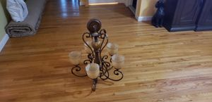 Chandelier 5 light for Sale in Staten Island, NY