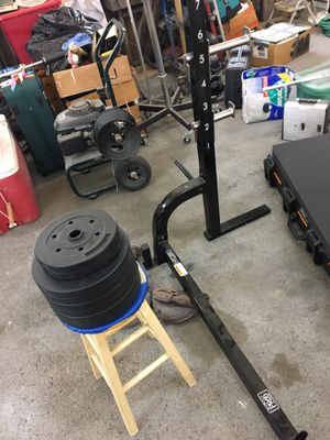 Weight bench for Sale in Aberdeen, WA
