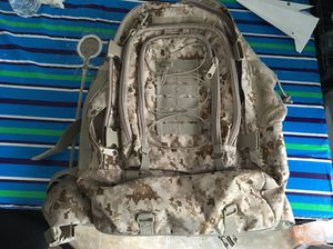 code alpha backpack for Sale in Raleigh, NC