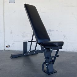 New Adjustable Bench for Sale in Irvine,  CA