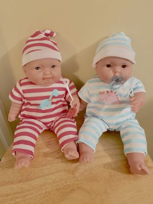 "13"" Baby Dolls for Sale in Nashville, TN"