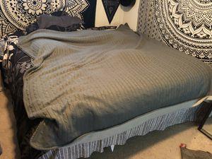 King Bed for Sale in Arlington, VA