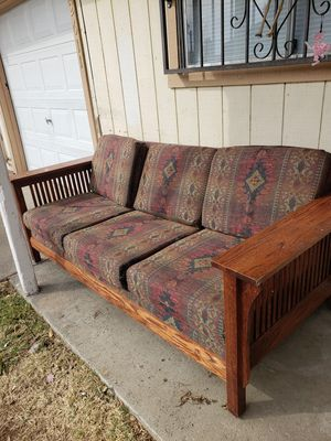 Free couch for Sale in Sacramento, CA