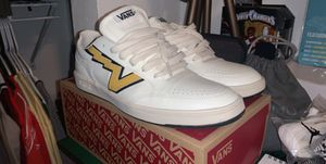 Vans Lowland size 8 Marshmellow for Sale in Fort Myers, FL