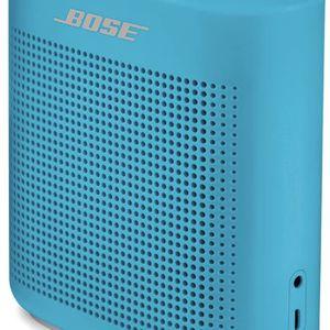 Bose Soundlink Color Portable Speaker for Sale in Washington, DC