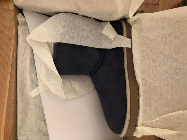 UGG Boots- Brand New NEVER WORN!