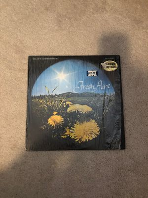 Mannheim Steamroller, fresh aire record. for Sale in Puyallup, WA