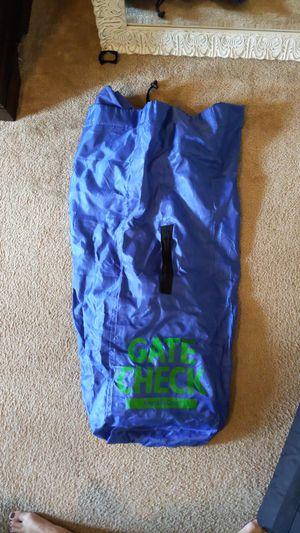 Gate check umbrella stroller bag. for Sale in Chowchilla, CA