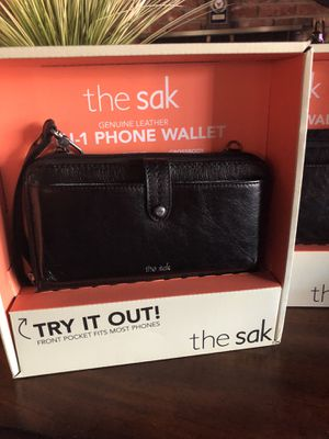 The Sak 3-In-1 Phone Wallet for Sale in West Covina, CA
