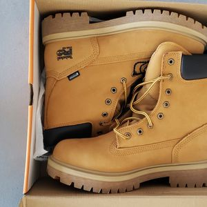 Timberland Pro Series Work Boots for Sale in Las Vegas, NV
