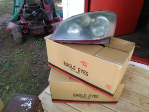 Headlights for 05 & 06 Altima for Sale in Nashville, TN