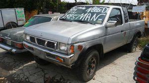 1994 Nissan truck for Sale in Austin, TX