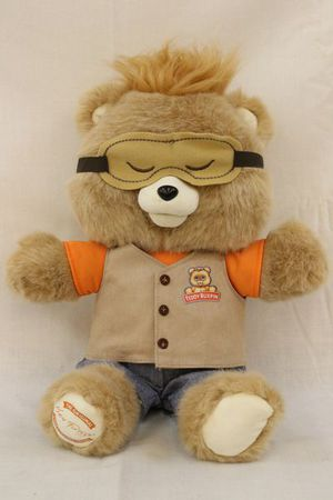 Official Return Of Teddy Ruxpin 2017 Electronic Storytelling Bear for Sale in Chattanooga, TN