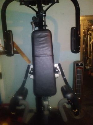 Deltoid raise, butterfly and lat pull down machine for Sale in Philadelphia, PA