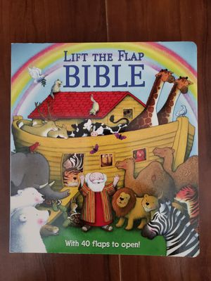 Baby bible for Sale in Diamond Bar, CA