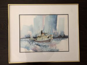 painting watercolor for Sale in Gilbert, AZ