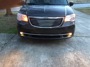 2012 Chrysler Town & Country for Sale in Fairfax, VA
