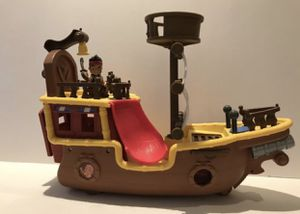 Fisher-Price Jake and The Never Land Pirates for Sale in Miami, FL