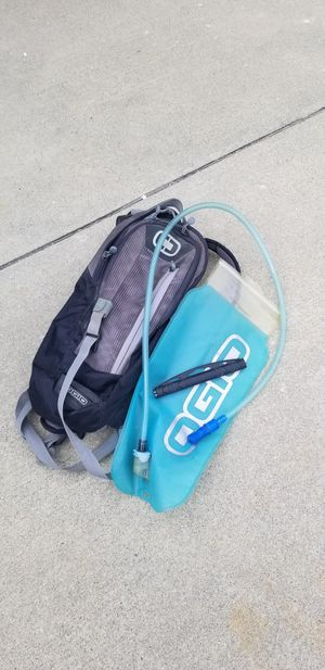 Ogio Hydration pack for Sale in Los Alamitos, CA