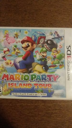 Nintendo 3ds game for Sale in Chula Vista, CA