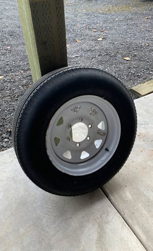 Spare tire for Sale in Woodinville, WA