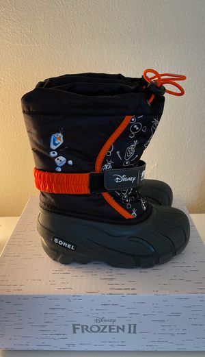 Sorel Olaf Snow Boots for Sale in Newport News, VA