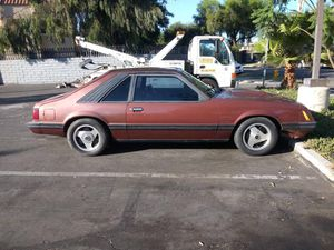 1979 ford mustang for Sale in Compton, CA