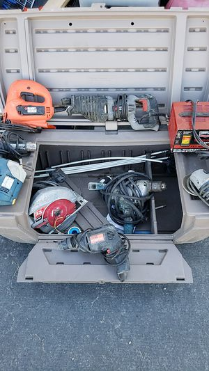 Power tools sale for Sale in Henderson, NV