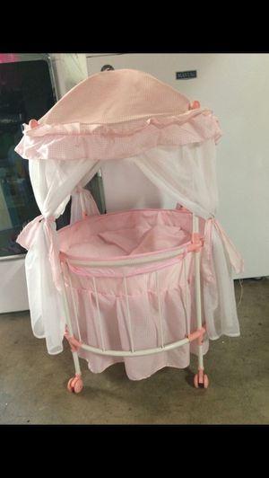 Doll crib for Sale in Fontana, CA