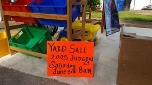 Yard sale for Sale in Virginia Beach, VA