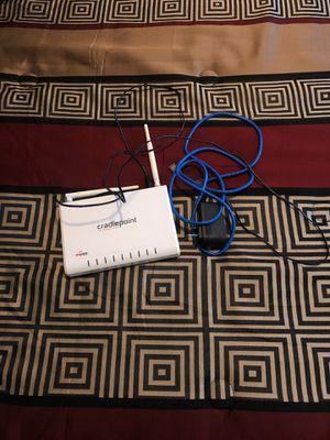 WiFi router for Sale in Dinuba, CA
