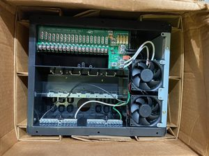 Circuit Breaker, solar, Rv, Camper progressive dynamics, Pd4560 Lithium battery model for Sale in Malta, NY