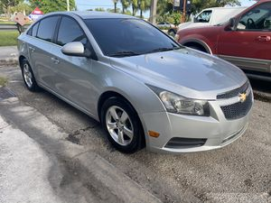 Chevy Cruze for Sale in Pompano Beach, FL
