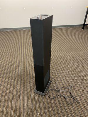 Brookstone Tower Speaker for Sale in Lincoln, NE
